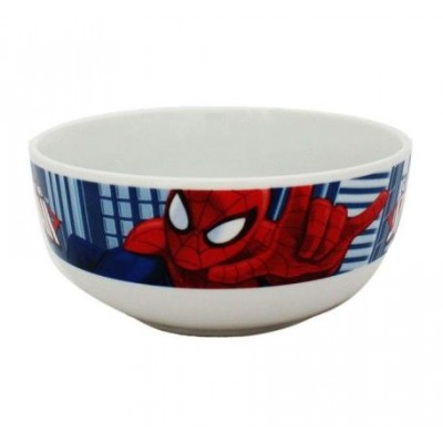 Bol din ceramica 400ml Spiderman 2