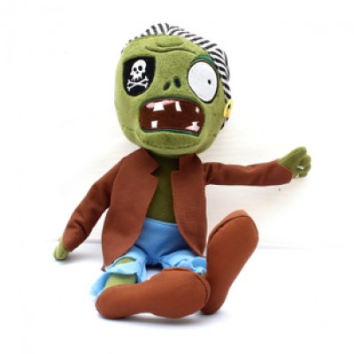 Plants vs Zombies-Zombi pirat model 1 de plus