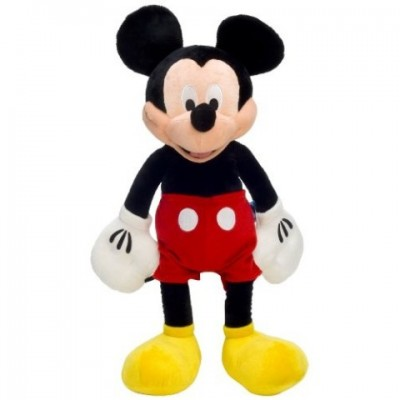 Mickey Mouse plus muzical 50cm