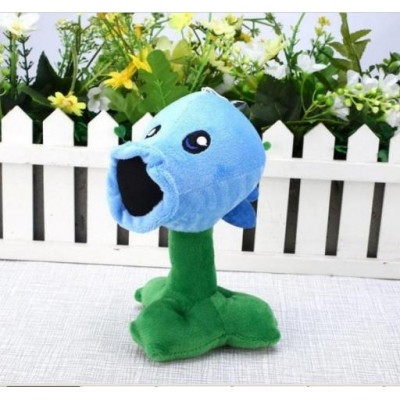 Plants vs Zombies-Snow Pea