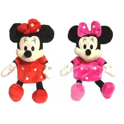 Minnie Mouse plus cu sunete 25cm