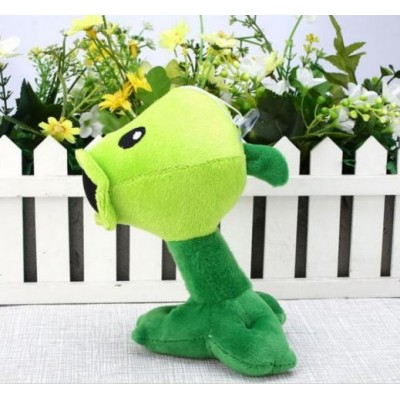 Plants vs Zombies-Peashooter