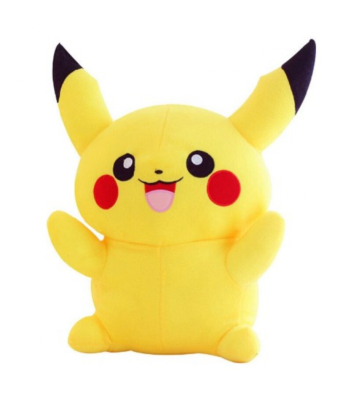 Pokemon muzical Pikachu plus 30cm