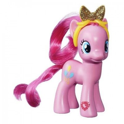 My Little Pony Friendship is Magic-Pinkie Pie cu diadema