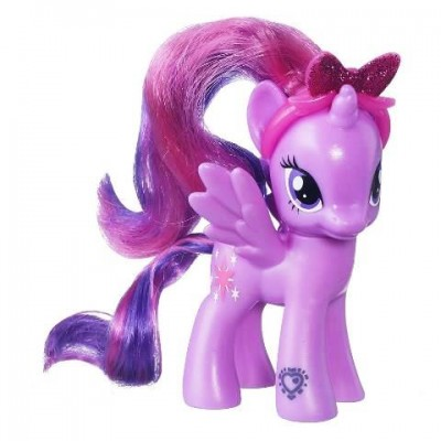 My Little Pony Friendship is Magic-Twilight Sparkle cu diadema