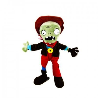 Plants vs Zombies-Zombi Cowboy model nou