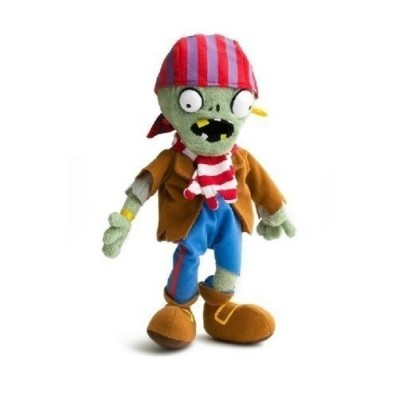 Plants vs Zombies-Zombi Pirat model nou