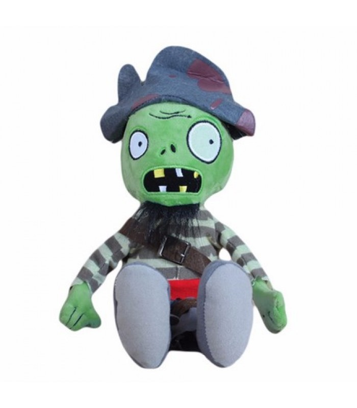 Plants vs Zombies-Swashbuckler Zombi