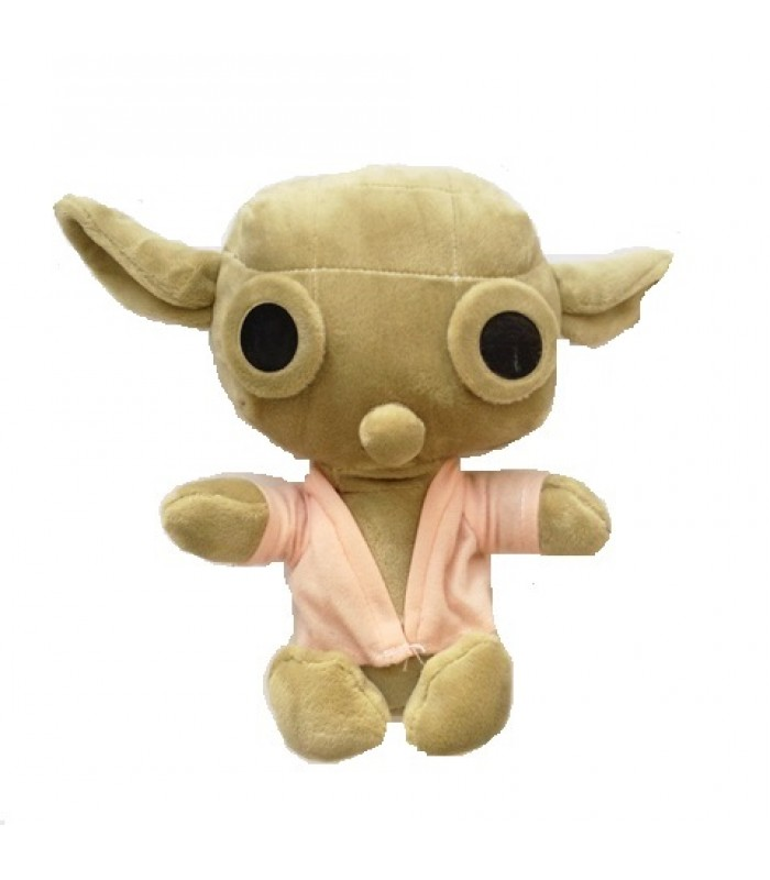 Star Wars jucarii de plus - Yoda