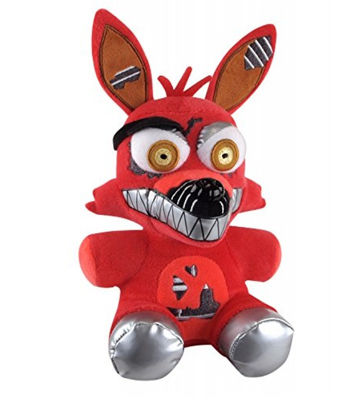 FNAF Five Nights at Freddy's – Nightmare Foxy