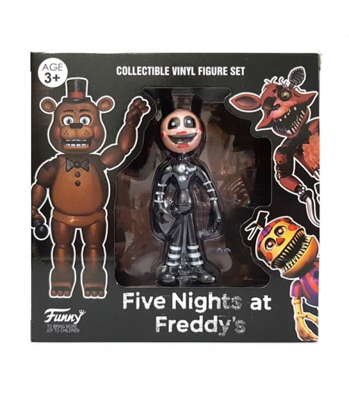 FNAF-Five Nights at Freddy'S figurina The Puppet