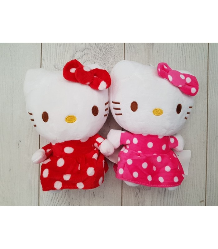 Hello Kitty de plus cu sunete