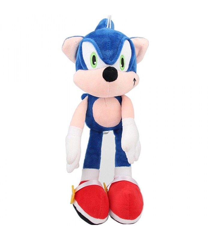 Sonic Hedgehog jucarie de plus 25cm