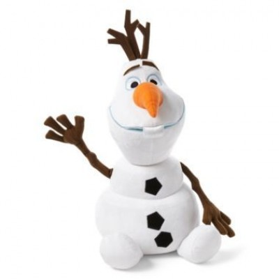 Olaf din Frozen plus muzical 25cm