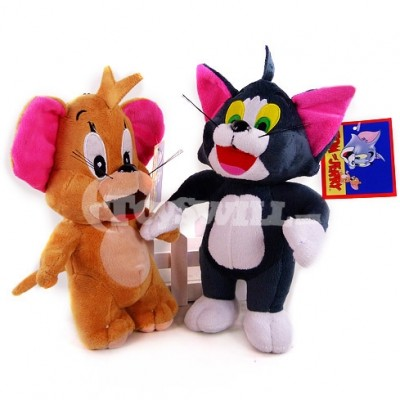 Set Tom si Jerry de plus