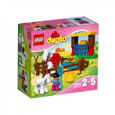 Lego Duplo-Cai (10806)
