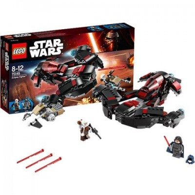 Lego Star Wars-Eclipse Fighter (75145)